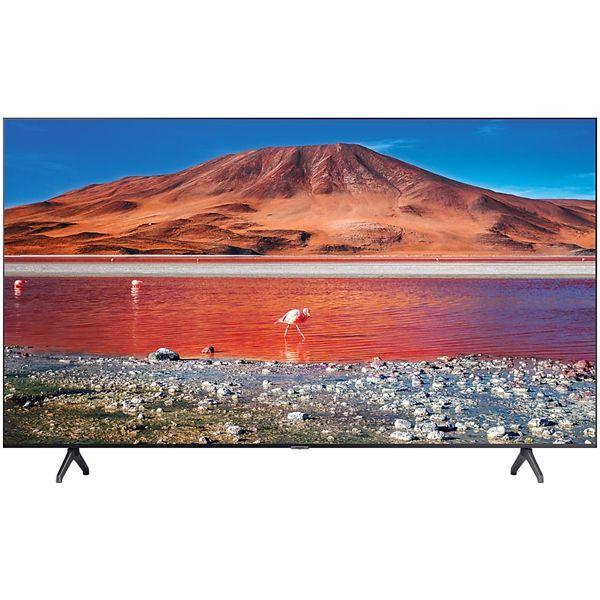 Телевизор Samsung UE65TU7100U