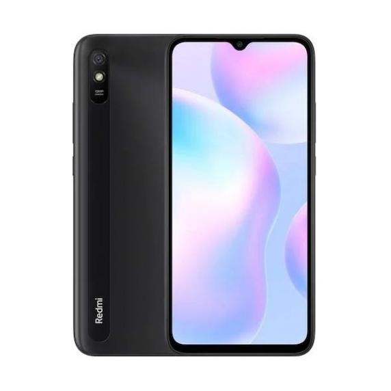 Xiaomi Redmi 9A 2/32 ГБ (серый)