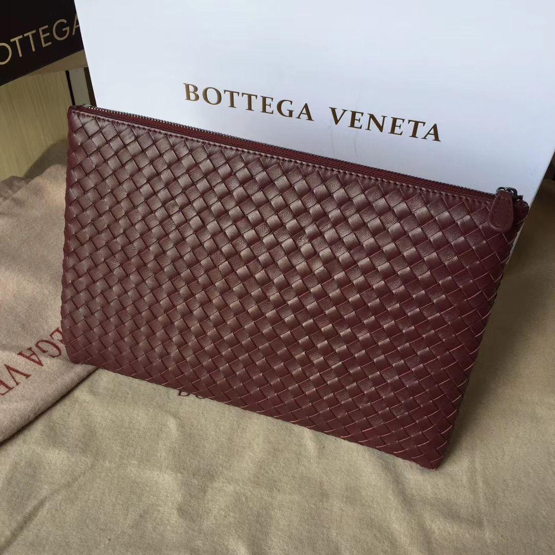 Папка Bottega Veneta 30 cm