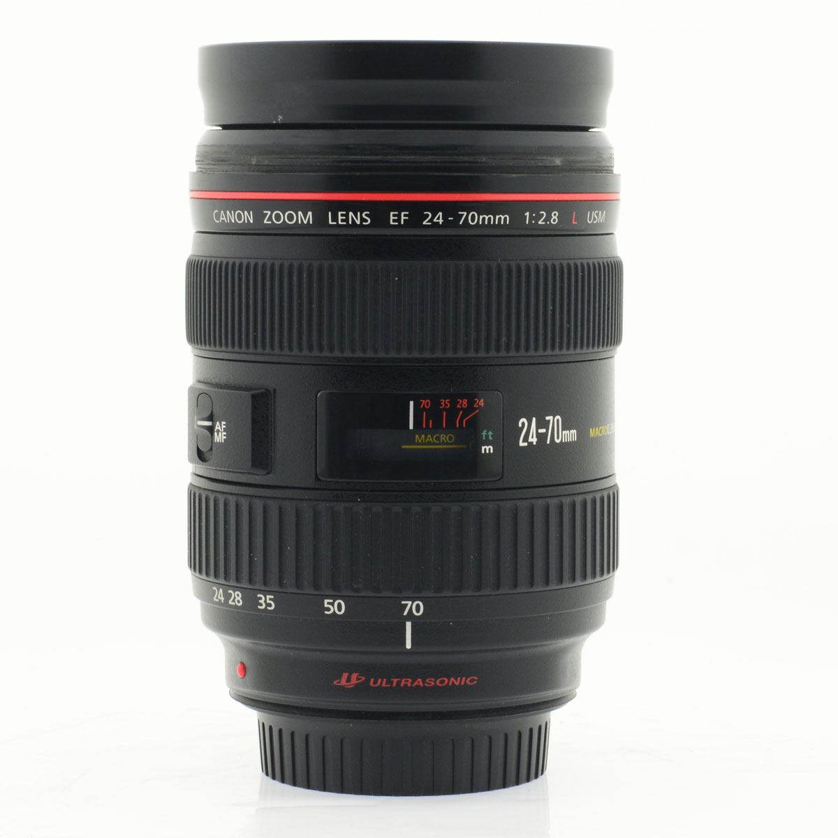 Объектив Canon EF 24-70mm f/2.8L USM( JAPAN)