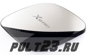 ANDROID PLAYER X 88 PRO 2/16