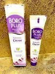 Крем-антисептик Боро Плюс, 19 мл,  Boro Plus Antiseptic Cream, 19 ml, Emami Ltd