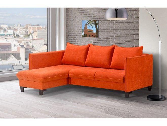 Угловой диван Рим 4