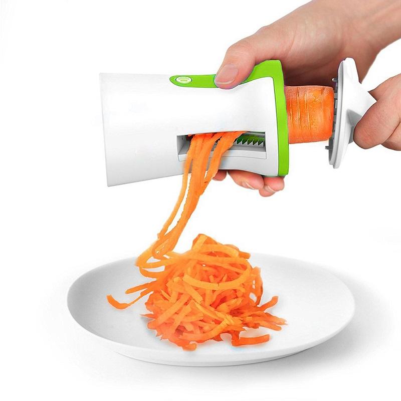 Спиральная Овощерезка Veggetti 2.0