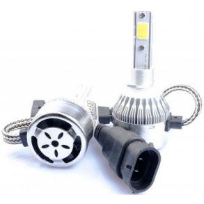 Светодиодная лампа серия C6 цоколь H27