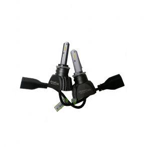 Светодиодная лампа серия Allroad Q3 цоколь H27