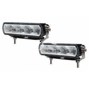 Комплект светодиодных фар Osram 80W ближнего света