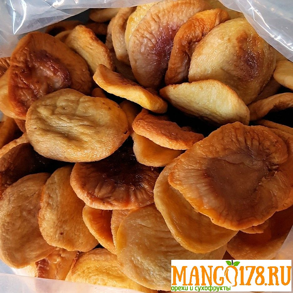Персик натуральный крупный (Армения)