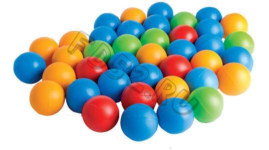 Шары для сухого бассейна МИКС(4 цвета)