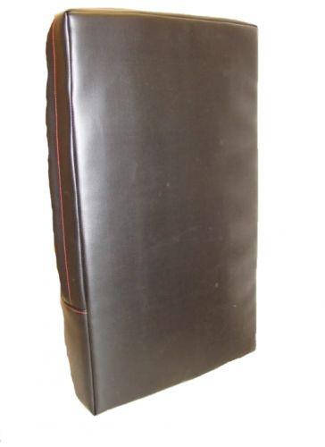Макивара прямоугольная 40х70 см, кожзаменитель/тент