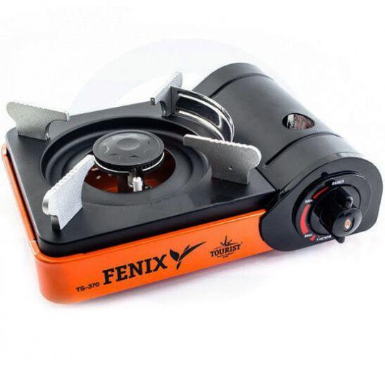 Плита газовая TOURIST FENIX TS-370