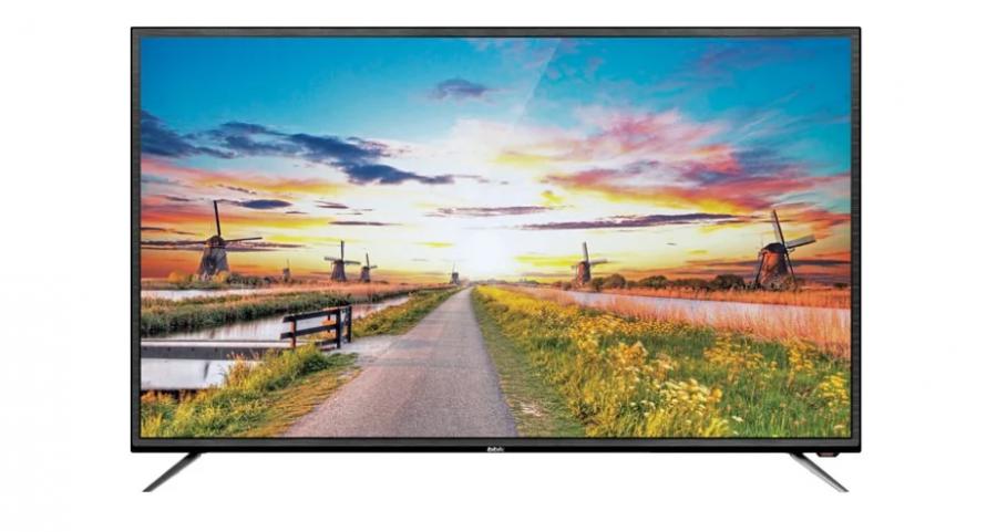 Телевизор BBK 43LEX-7127/FTS2C/FHD/SMART