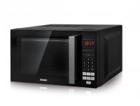 Микроволновая печь BBK 20MWS-779S/B черный