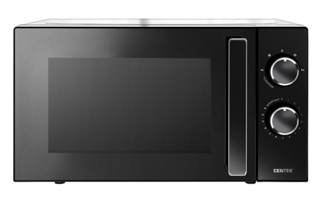Микроволновая печь CENTEK CT-1560 BLACK