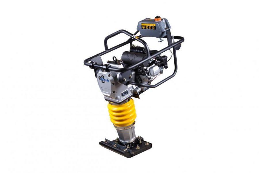 Вибротрамбовка Zitrek CNCJ 72 FW-5 (Loncin 168F, 6,5 hp 79 кг.) 091-0033