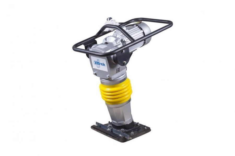 Вибротрамбовка Zitrek CNCJ 72 FW-E (380В) 091-0055