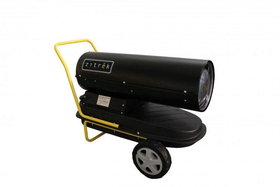 Нагреватель воздуха дизельный Zitrek BFG-30 (30кВт, прямой нагрев) 070-2803