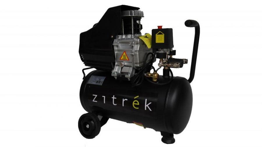 Компрессор поршневой Zitrek z3k320/24 009-0050