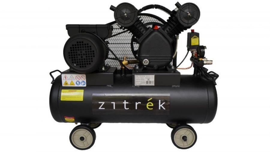 Компрессор поршневой Zitrek z3k440/50 009-0053