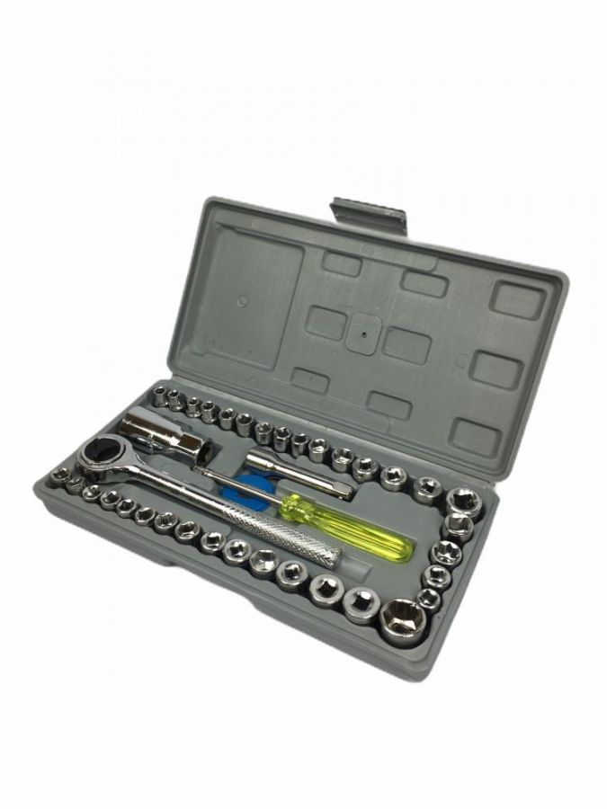 Набор инструментов для авто Zitrek SAM40 065-0007