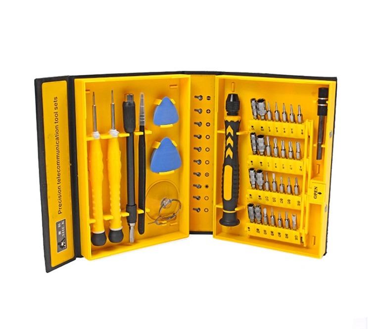 Набор прецизионных инструментов Zitrek SPB38 065-0013