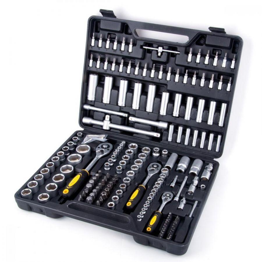 Набор инструментов для авто Zitrek SAM171 065-0027
