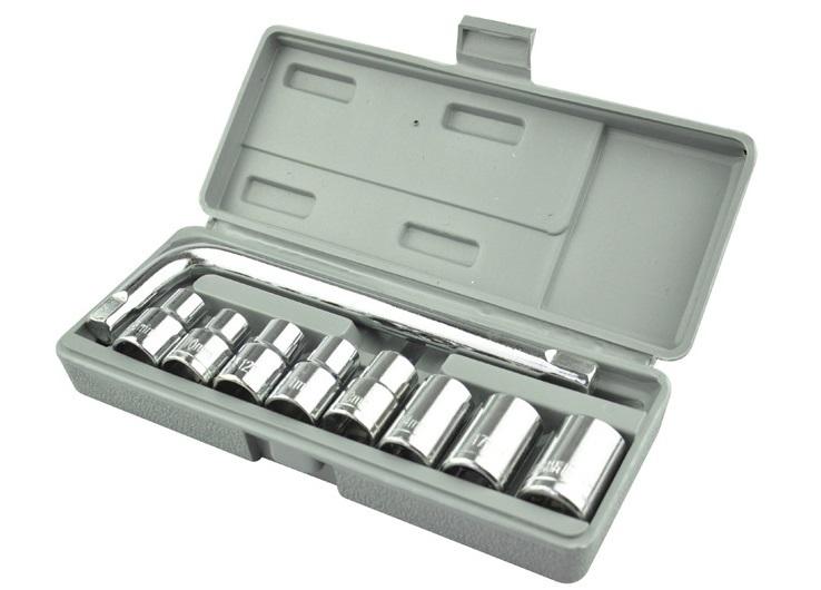 Набор инструментов для авто Zitrek SAM10 065-0037