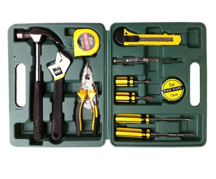 Набор инструментов для дома Zitrek SHP12 065-0043