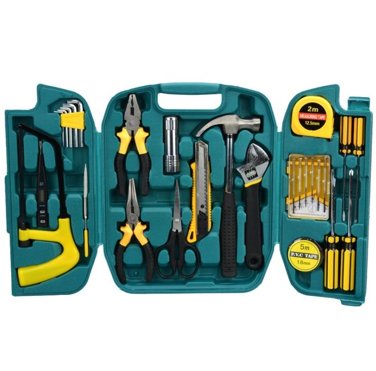 Набор инструментов для дома Zitrek SHP27 065-0044