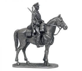 Красноармеец-кавалерист, 1939-43 гг. СССР (олово)