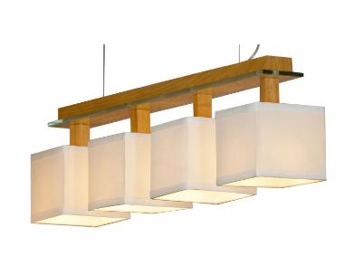 Подвесной светильник Lussole GRLSF-2503-04 Montone