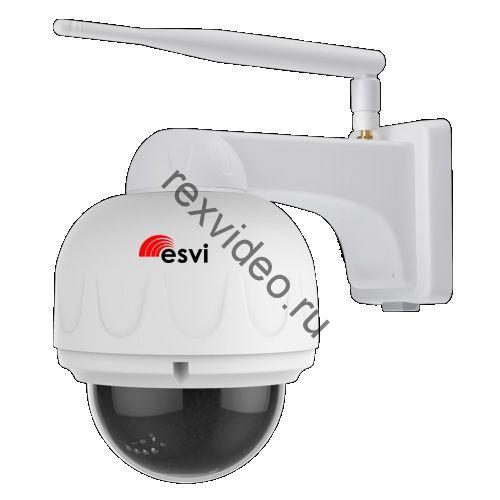Уличная поворотная WiFi 4X (HD-1080p Hisilicon) EVC-WIFI-S2-X4