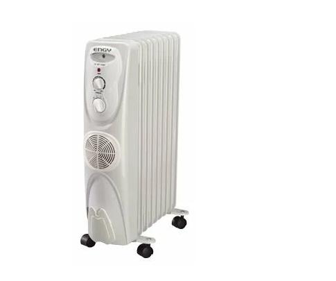 Масляный радиатор ENGY EN-1309F