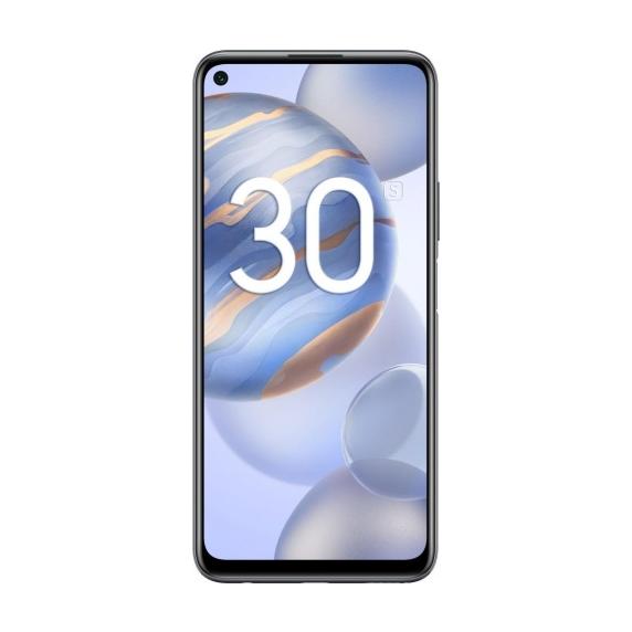Honor 30S 6/128GB (полночный черный)