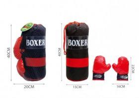 """Набор для бокса, детский """"Боксер-2""""  Y15573114"""