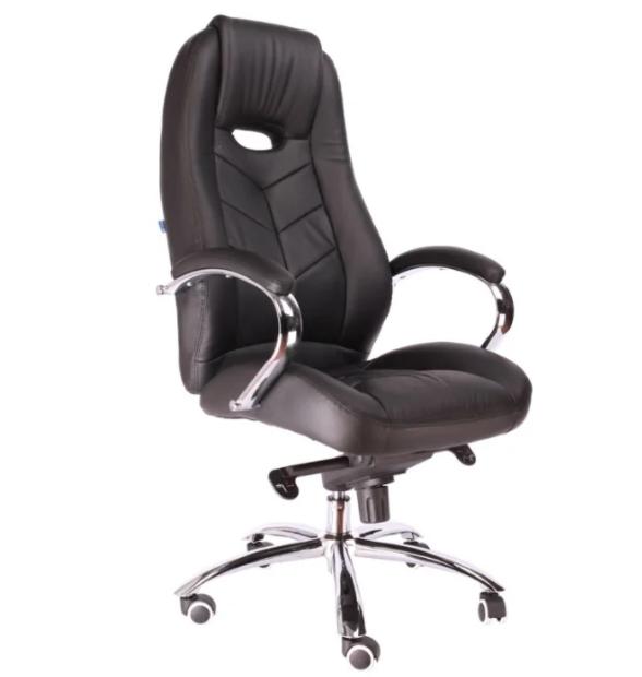 Компьютерное кресло Everprof Drift M для руководителя Черное