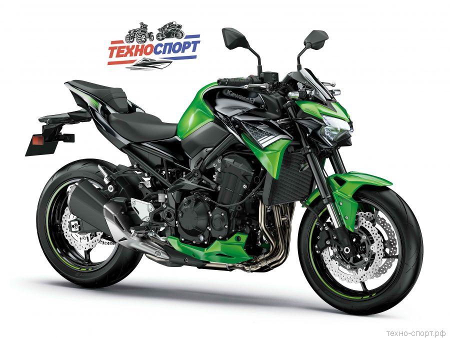 Kawasaki Z-900