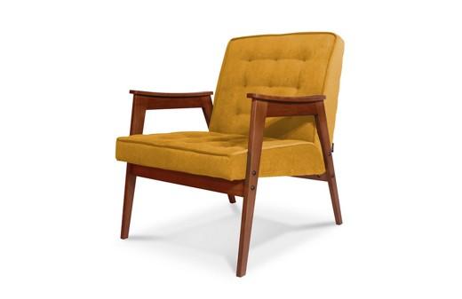 Кресло Метеор (медовый)