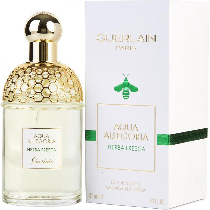 Guerlain Aqua Alleqoria Herba Fresca 75 мл (EURO)