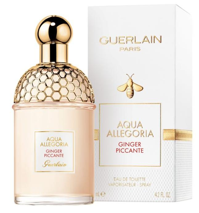 Guerlain Aqua Alleqoria Ginger Piccante 75 мл (EURO)
