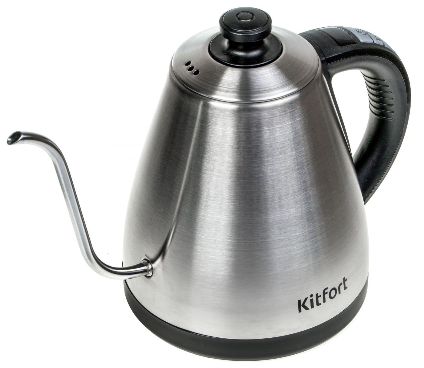 Чайник для варки кофе KitFort КТ-689