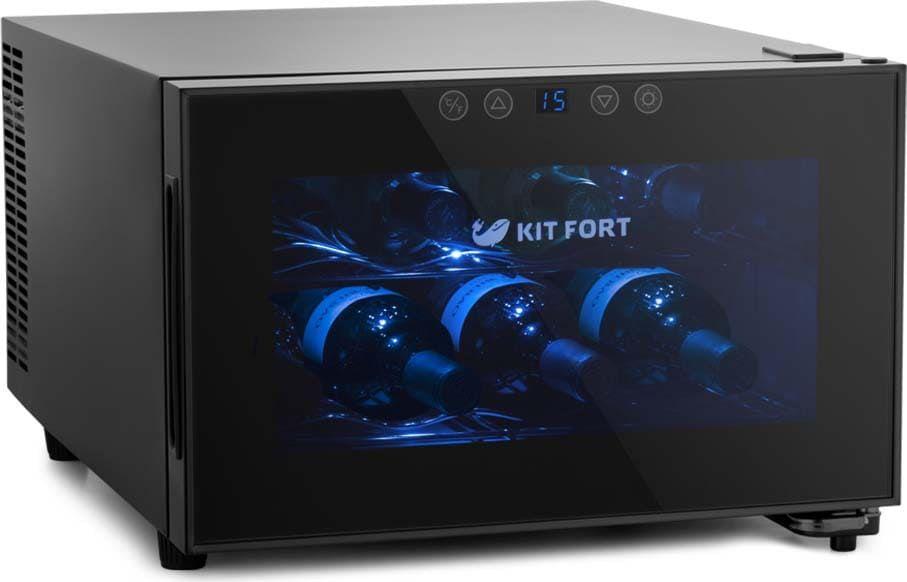 Винный шкаф KitFort КТ-2403