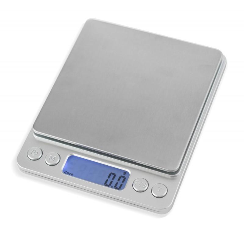 Карманные электронные весы 2 кг
