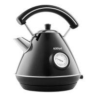 Чайник KitFort КТ-687-2 (черный)