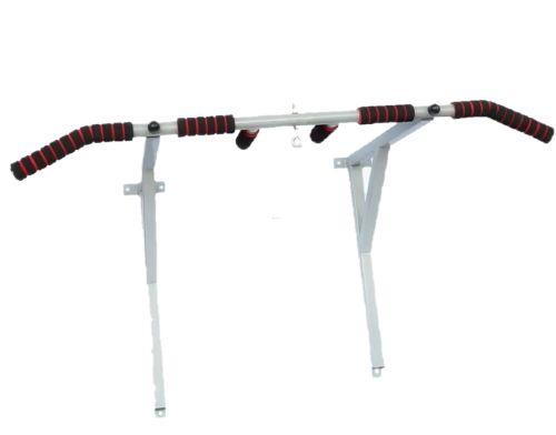 Турник настенный вылет 60 см, ширина захвата 110 см