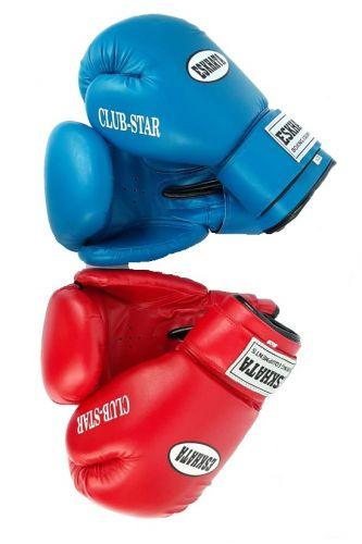 Боксерские перчатки, размер №8, 12, 14