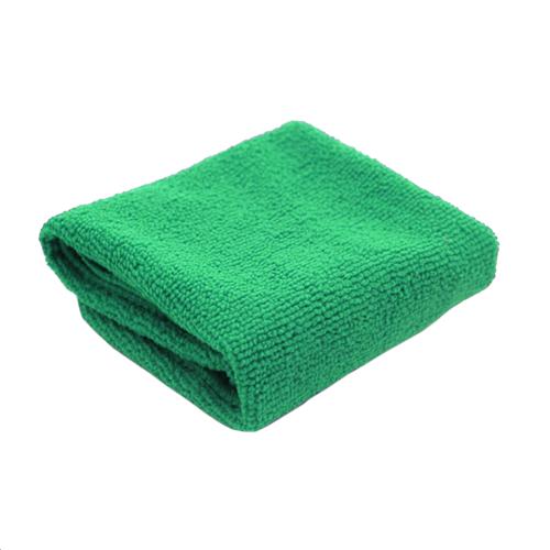 Салфетка для пола из микрофибры Apollo Royal, 80 х 100 см. Цвет: зеленый.