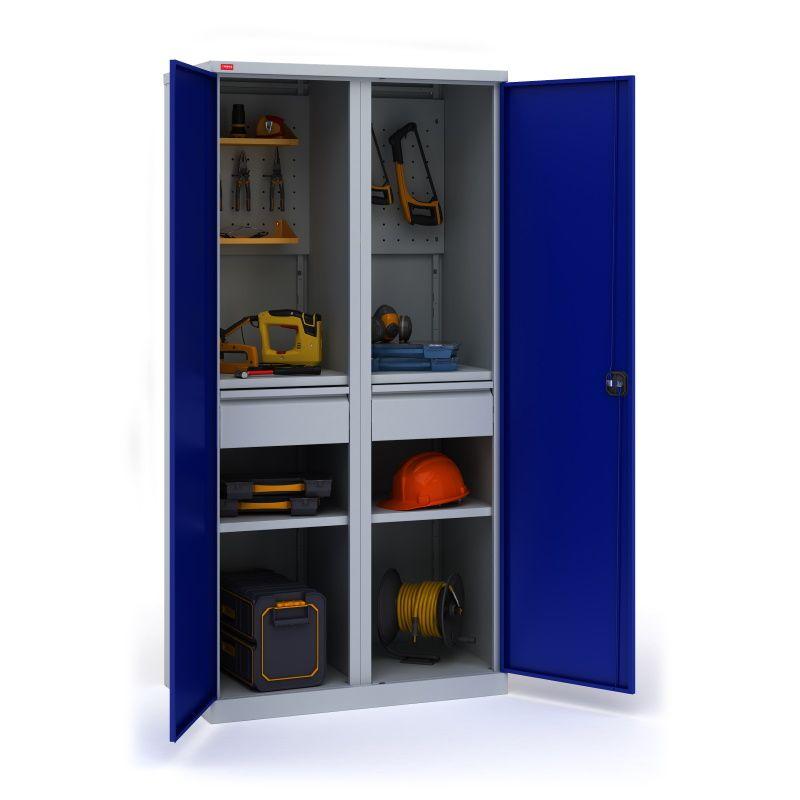 Шкаф инструментальный «ИП-2/1»