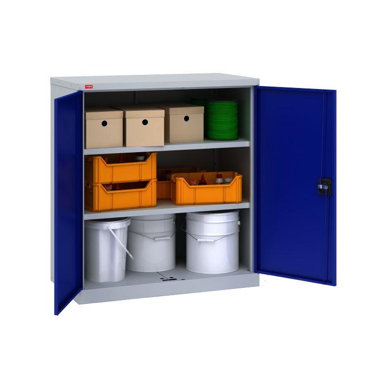 Шкаф инструментальный «ИП-1-0,5/1»