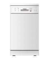 Посудомоечная машина HANSA ZWV 414WH